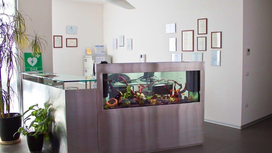 2-Studio-Odontoiatrico-Forli-sala-attesa