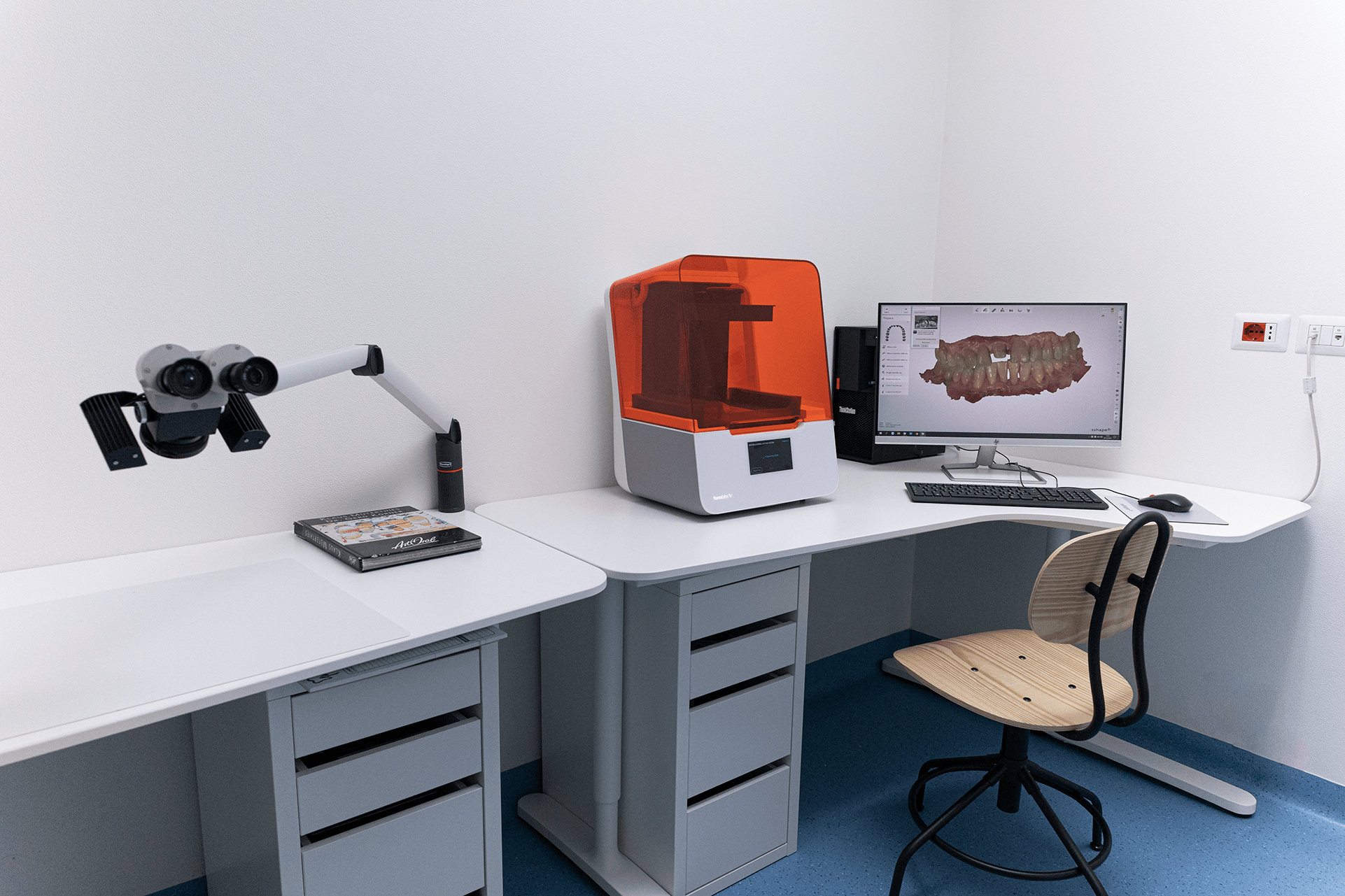 laboratorio progettazione cad